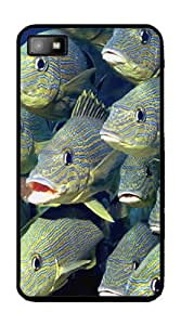 Fish Heads - Case for BlackBerry Z10