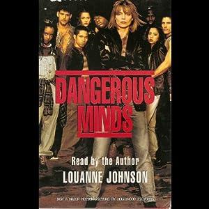 Dangerous Minds aka My Posse Don't Do Homework Audiobook