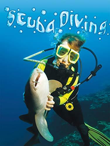 Scuba Diving (Action Sports) por Tom Greve