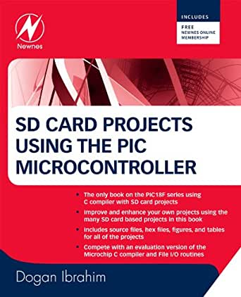 E-book 50 PIC Microcontroller Projects