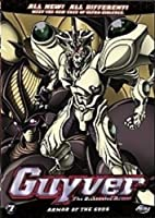 Guyver - The Bioboosted Armour - Vol.7