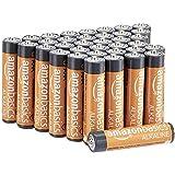 AmazonBasics AAA 1.5 Volt Performance Alkaline Batteries - Pack of 36