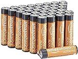 AmazonBasics 36 Pack AAA High-Performance Alkaline