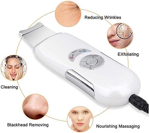 Limpiador de la piel de la cara del retiro de la espinilla ...