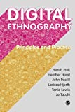 img - for Digital Ethnography: Principles and Practice book / textbook / text book