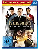 Kingsman - The Secret Service [Alemania] [Blu-ray]