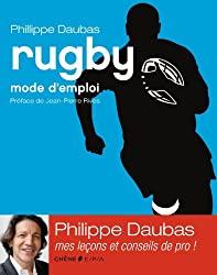 Rugby mode d'emploi