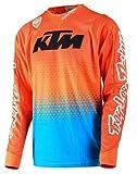 KTM SE STARBURST JERSEY XL