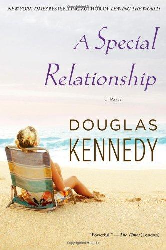 Download A Special Relationship: A Novel pdf