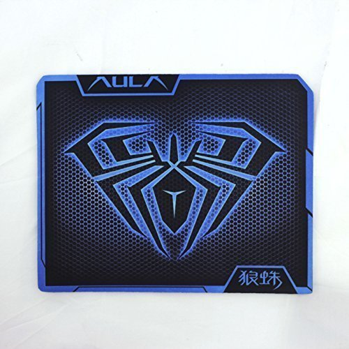 51GTwpOgy5L - AULA 11.8 * 9.2 Inch Gaming Mouse Pad