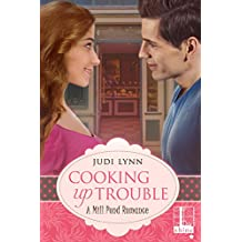 Cooking Up Trouble (Mill Pond Book 1)