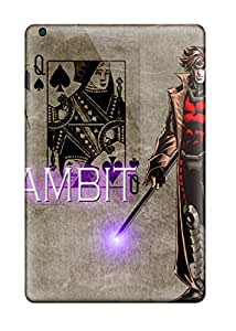 Alfredo Alcantara's Shop 5822821K96994183 Fashionable Style Case Cover Skin For Ipad Mini/mini 2- Gambit X Men