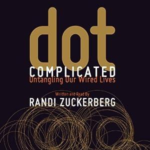 Dot Complicated Audiobook