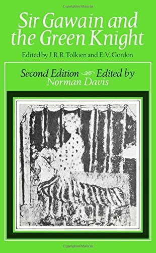 Sir Gawain and the Green Knight, second edition