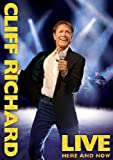 Cliff Richard Live [DVD]