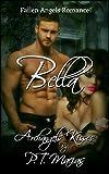 Bella (Dark Billionaire MC Romance): Fallen Angels Romance! (Archangels Kisses Book 2)