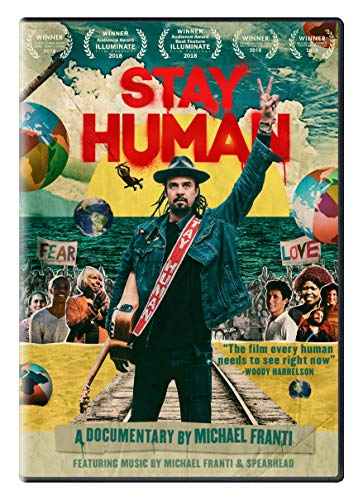 (Stay Human)