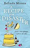 recipes ebook - A Recipe for Disaster