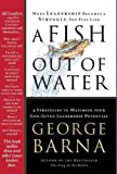 img - for A Fish Out of Water: 9 Strategies to Maximize Your God-Given Potential book / textbook / text book
