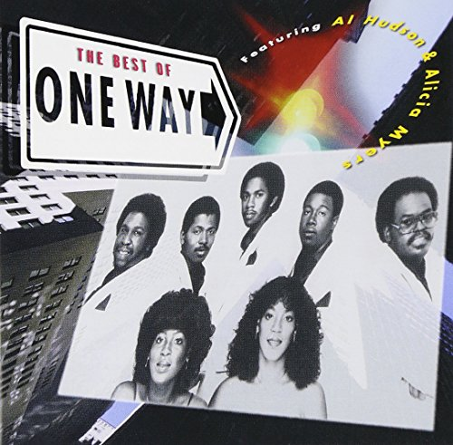 The Best Of One Way (One Of The Best Ways)