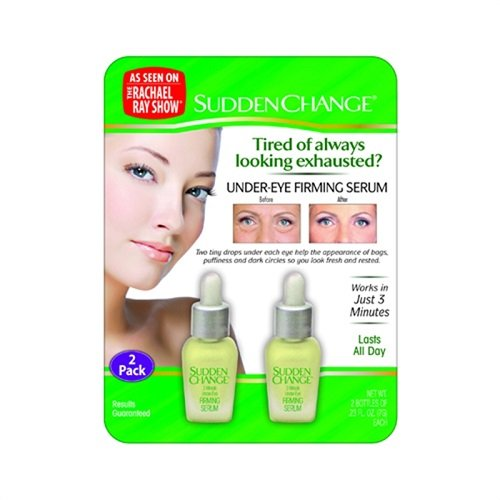 Sudden Change Under Eye (Sudden Change Under-Eye Firm Serum 2-Pack (2 Pack))