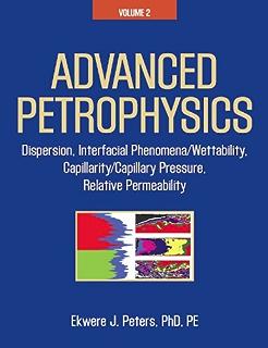 Phase behavior of petroleum reservoir fluids karen schou pedersen advanced petrophysics volume 2 dispersion interfacial phenomenawettability capillaritycapillary fandeluxe Gallery