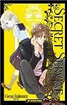Secret Service, Maison de Ayakashi, tome 9 par Cocoa
