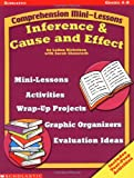 Inference and Cause and Effect, Leann Nickelsen and Sarah Glasscock, 0439438349