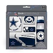 Baby Fanatic 5 Piece Gift Set - Dallas Cowboys