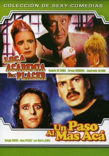 Price comparison product image Loca Academia del Placer and un Paso al Mas Aca