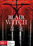 DVD : Blair Witch | NON-USA Format | PAL | Region 4 Import - Australia