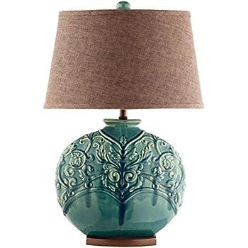 High Quality Stein World 90030 Rochel Ceramic Table Lamp