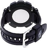 Casio Watch Protrek Triple Sensor Tough Solar