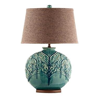 Stein World 90030 Rochel Ceramic Table Lamp