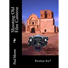 Shooting Old Film Cameras - Pentax 6X7