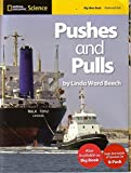 img - for National Geographic Science 1-2 (Physical Science: Pushes and Pulls): Big Ideas Student Book (NG Science 1/2) book / textbook / text book