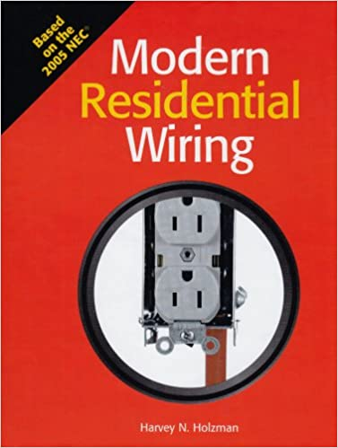 Surprising Modern Residential Wiring Based On The 2005 Nec Harvey N Holzman Wiring Digital Resources Indicompassionincorg
