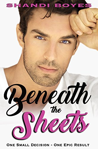 Download for free Beneath the Sheets: Hugo's Story - Book 2