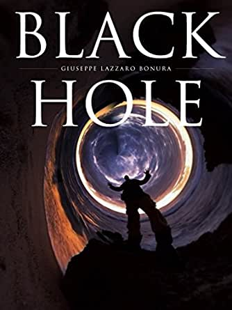 Black Hole - (Single short story) - Kindle edition by ...