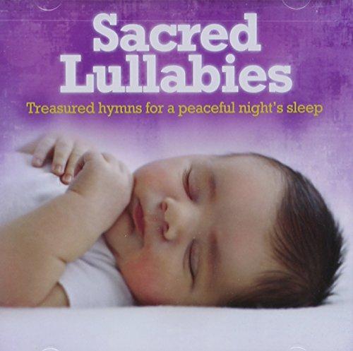 Sacred Lullabies - Treasured Hymns for a Peaceful Night's Sleep ()