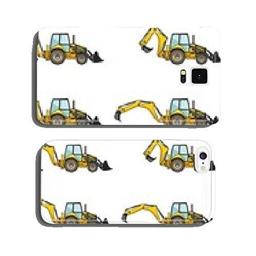 Cargadores de Retroceso. Máquinas de construcción Pesadas ...