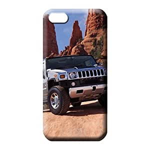 iphone 5c Attractive Bumper Skin Cases Covers For phone mobile phone carrying shells hummer car logo super