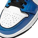 Jordan Mens Air Jordan 1 Mid SE DD6834 402 Signal