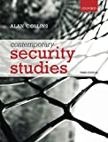 Contemporary Security Studies, Alan Collins, 019969477X