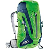 Deuter ACT Trail 30 Hiking Backpack, Spring/Midnight, One