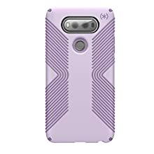 Speck Products Cell Phone Case for LG V20 - Whisper Purple and Lilac Purple