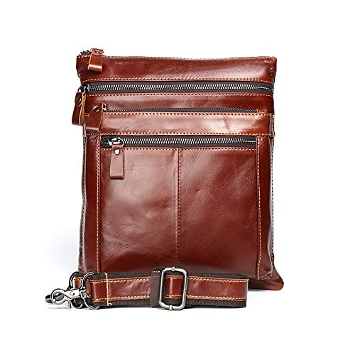 Bag The Shoulder Business Section Messenger Men's Vertical rrEqxwRU