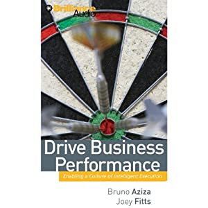 Drive Business Performance Hörbuch