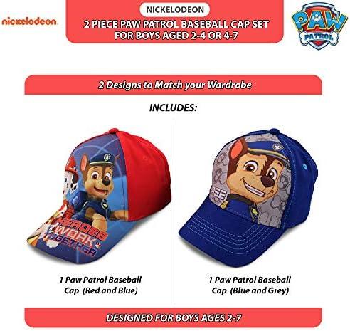 Disney Character paw patrol Baseball Caps