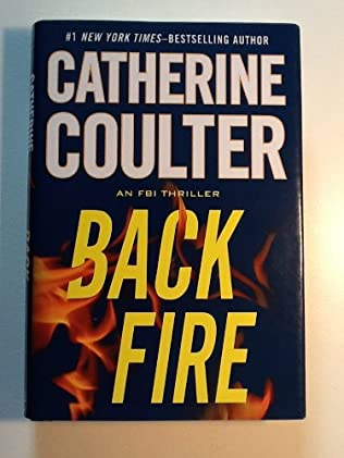 book cover of Backfire